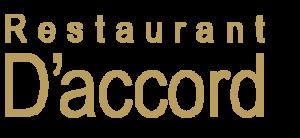 Restaurant Daccord Frankenthal
